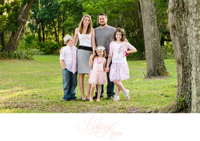 family-photo-pink-gray