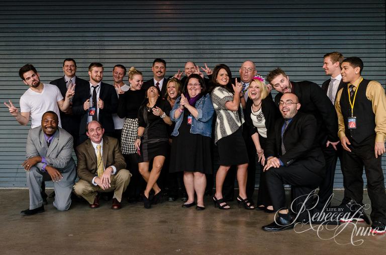 Lead and Succeed, Team, Prime Osborne Center, Jacksonville, Florida, 2013