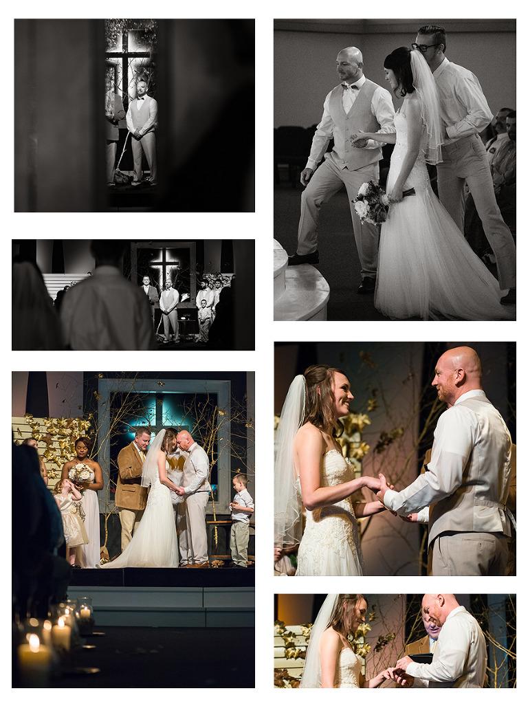 wedding, ceremony, prayer, communion, rings